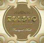 ZOLOTO - Banquet & Music Hall